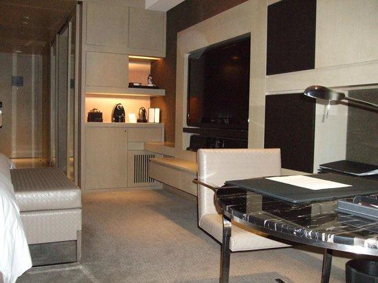 InterContinental Shanghai Puxi: rooms