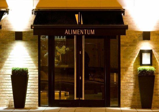 Photo of Alimentum in Cambridge, , GB