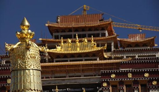 Bluemoon Huitong Private Travel Agency Photo