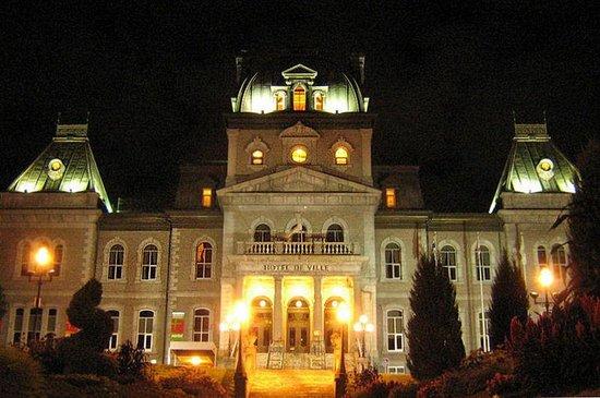 Sherbrooke City Hall Photo