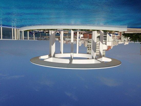 Conrad Resort & Casino Punta del Este: Piscina