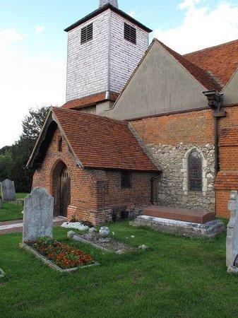 Catholic Foundling Church