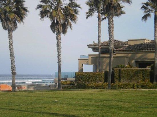 La Jolla Shores Park: La Jolla