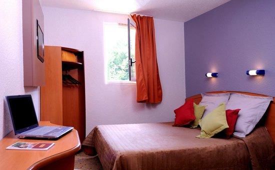 Photo of Hotel balladins Torcy