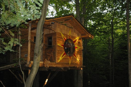 Chimo Refuges : The Sol, all natural