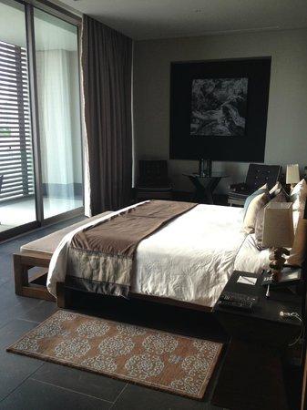 NIZUC Resort and Spa : ocean suite