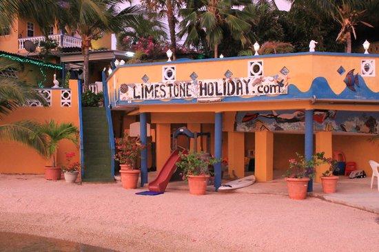 Limestone Holiday Resort: The Limestone Resort
