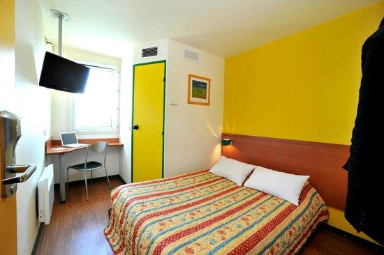 Hotel Balladins Chalons/St-Martin