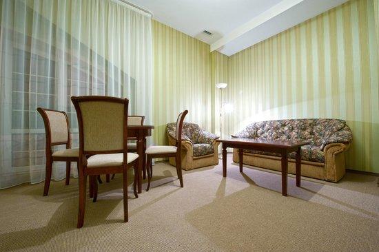 Panska Gora Hotel : Deluxe