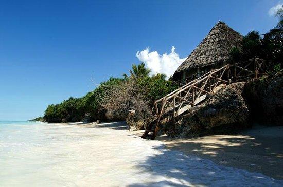 Ras Nungwi Beach Hotel: Nungwi
