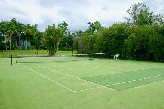 Port Douglas Tennis Club