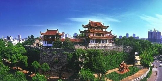 Tianxin Tower