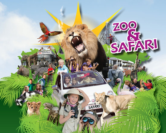 Givskud Zoo: Enjoy a day in the animal kingdom
