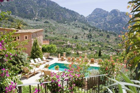 Hotel Apartament Sa Tanqueta: vista piscina