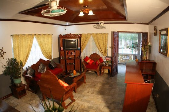 RPK Palawan Dormitory Bed and Breakfast