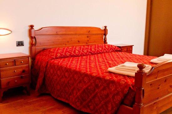 Agrihotel Roero: Room