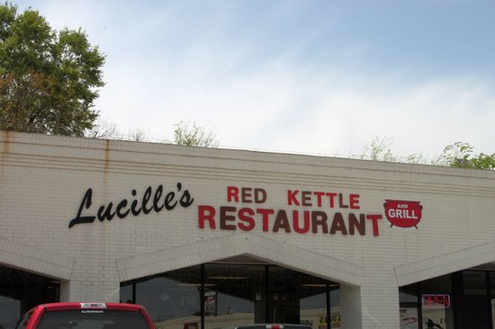 Red Kettle Restaurant Alexandria La