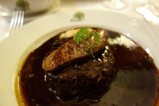 Bistrot Paul Chene: Main Course - Hare