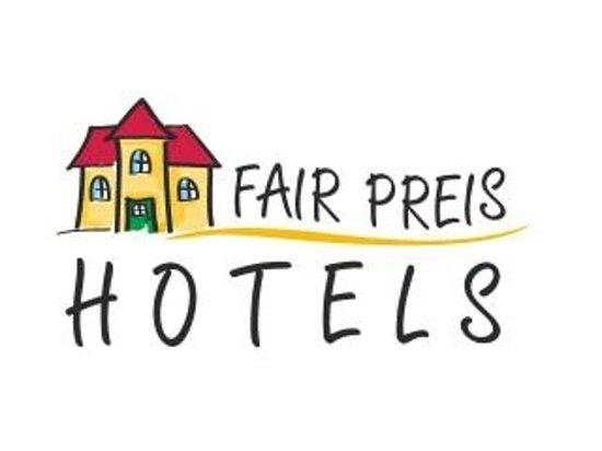 Niederau, เยอรมนี: Logo der Fair Preis Hotelkooperation