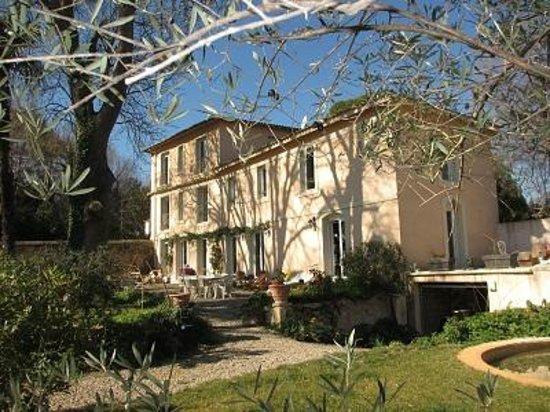 La villa Juliette