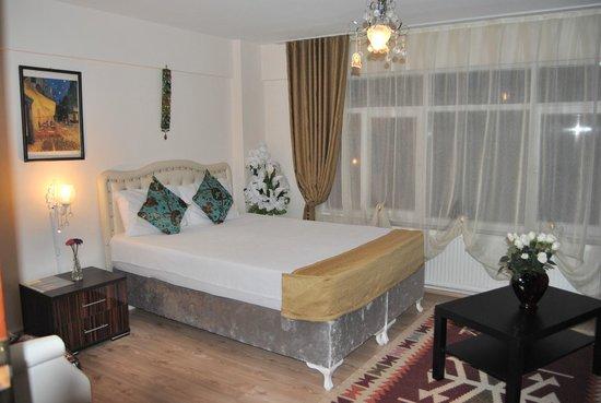 Falcon Apart Hotel: Falcon apart 202 room