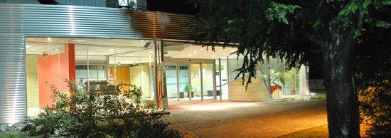 Hotel Castello: Il Centro Congressi Artemide