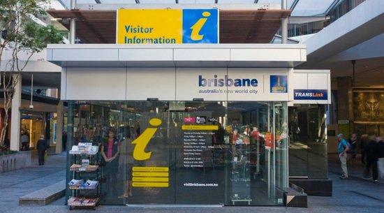 Brisbane Visitor Information Centre