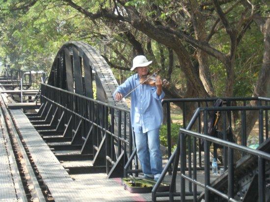 KTT Kanchanaburi Day Tours