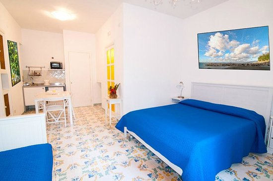 Garden house sorrento updated 2017 apartment reviews for Hotel mignon meuble sorrento italy
