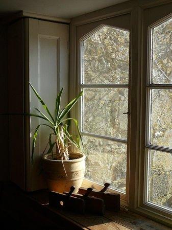 Burngate Farm window