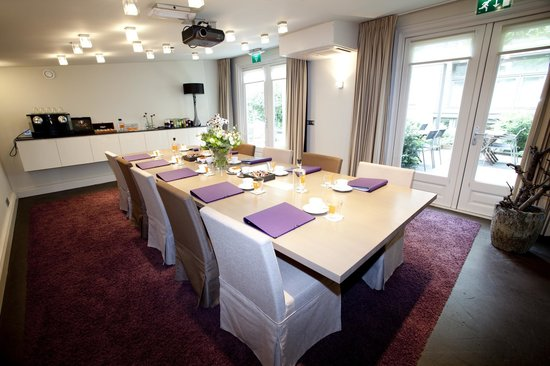 Hotel Roemer: Meeting Room