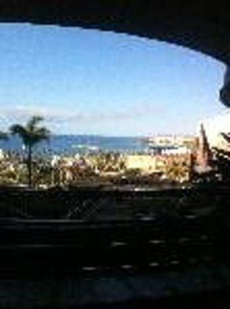 H10 Playa Meloneras Palace: desde la habitacion