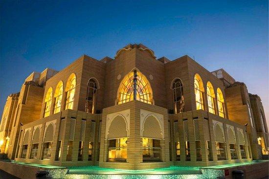 Gurunanak Darbar Sikh Temple (Dubai, United Arab Emirates