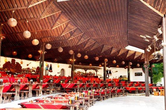 Restaurant Fiesta Bulgaria