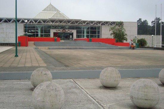 MIX Museo Interactivo Xalapa