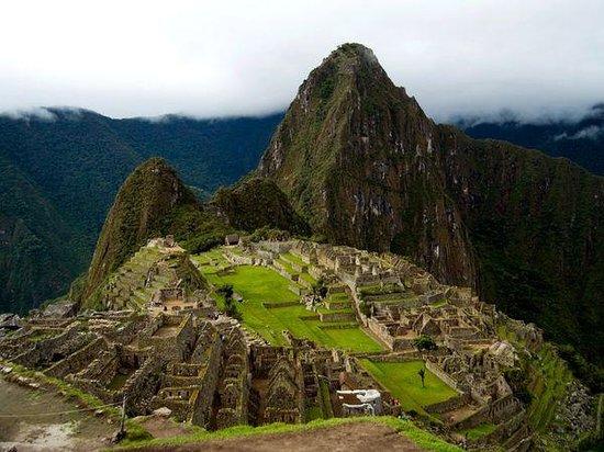 ROW Adventures Machu Picchu Day Tours