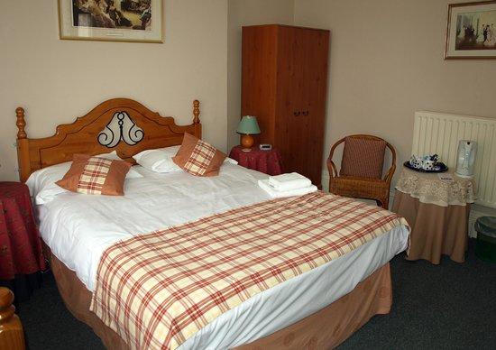 The Avenue Hotel Picture