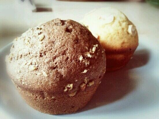 Bread of Life Bakery : muffins!
