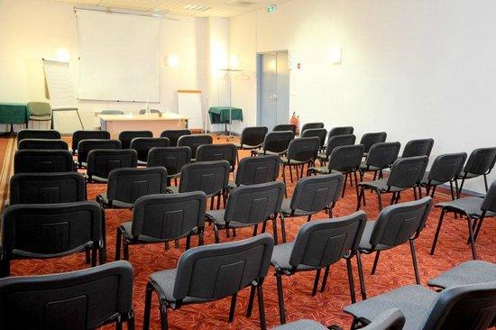 Ibis Styles Antony Paris Sud : Salle de réunion