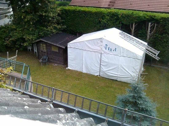 """Hotel Havel Lodge: """"Schöne"""" Aussicht"""