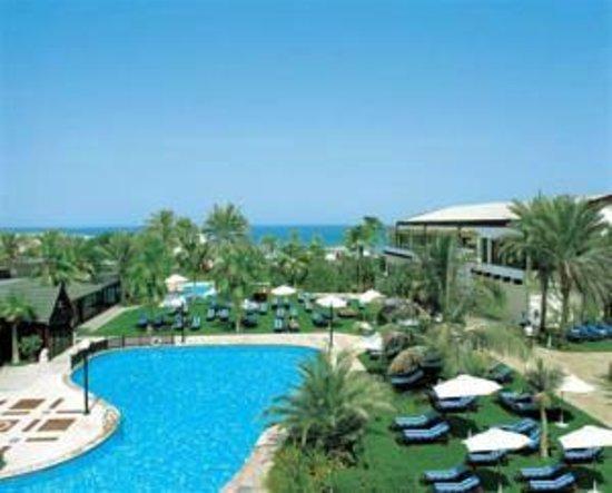 Dubai Marine Beach Resort and Spa: Dubai Marine Beach Resort & Spa