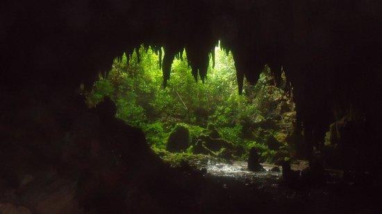 Panligawan Cave