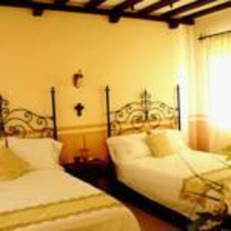 Casa Tía Micha: Suite Candelaria