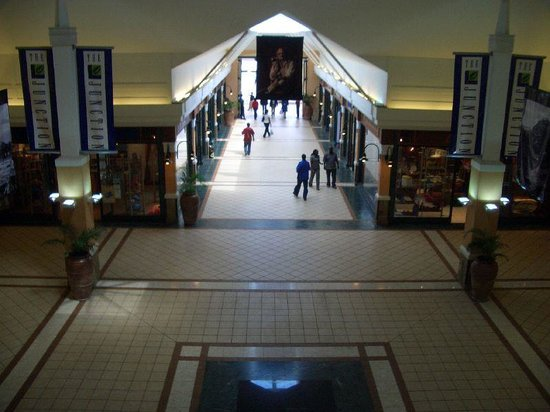 The Junction Mall Photo