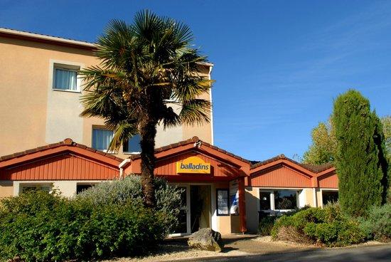 Hôtel balladins Agen/Castelculier