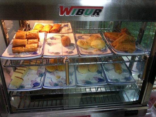 Nuoxin Hotel: Breakfast