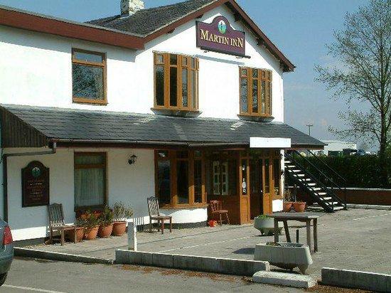 The Martin Inn