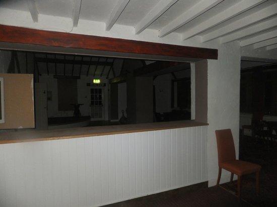 The Martin Inn: Function Room