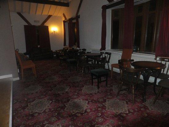 The Martin Inn: Funtion Room