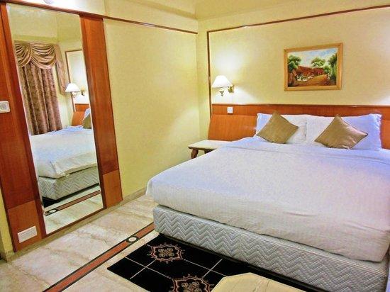 Raj Park Chennai: Hotel Raj Park - Interior